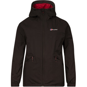 Berghaus Deluge Pro Jacket Women black